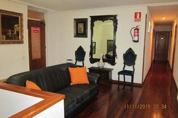 Hotel Los Perales - фото 6