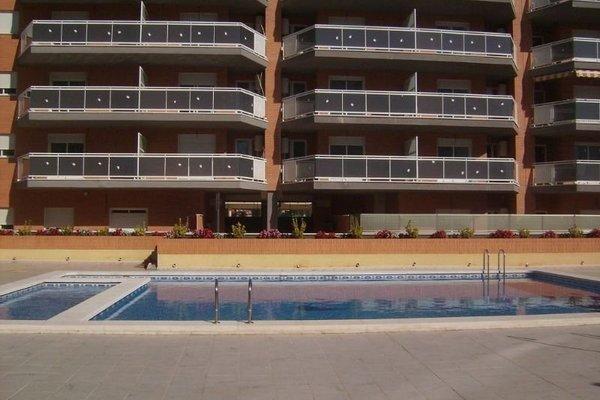 RealRent Puebla Marina - фото 21