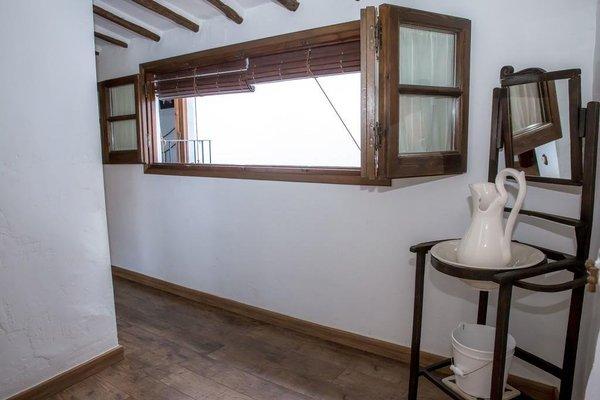 Casa Rural Zambra - 12