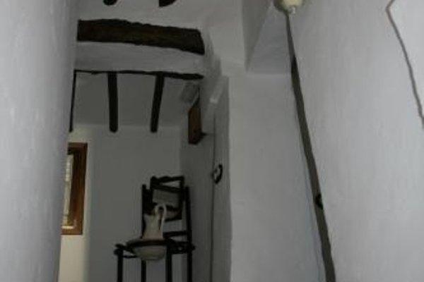 Casa Rural Zambra - 15