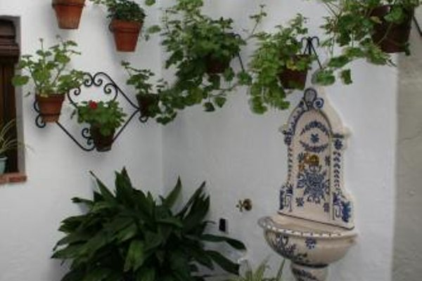Casa Rural Zambra - 20
