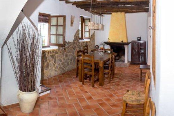 Casa Rural Zambra - 3