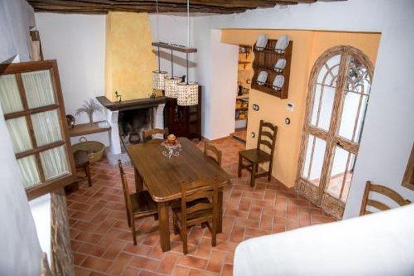 Casa Rural Zambra - 4