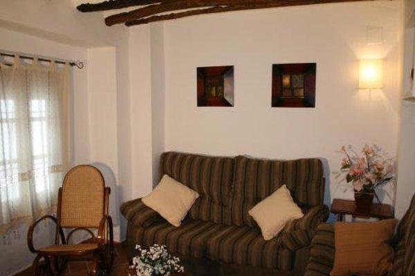 Casa Rural Zambra - 6