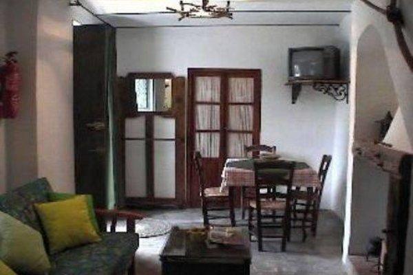 La Villa y El Batan - фото 10