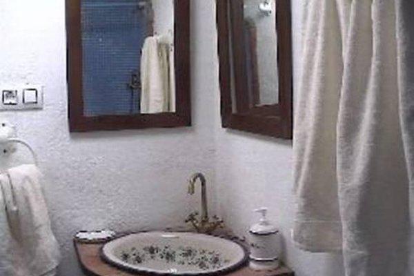 La Villa y El Batan - фото 12