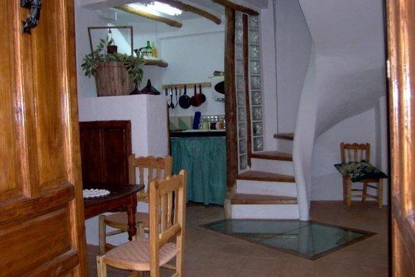 La Villa y El Batan - фото 19