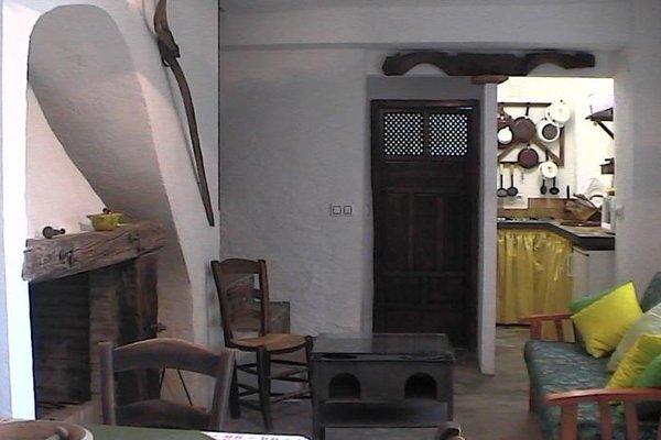 La Villa y El Batan - фото 8
