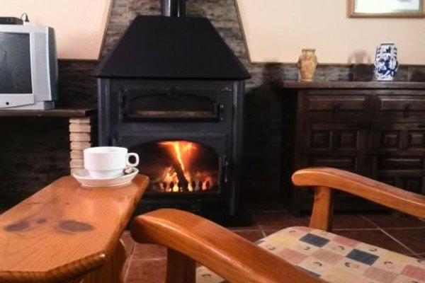 Casa Rural Cortijo El Helao - фото 10