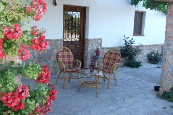 Casa Rural Cortijo El Helao - фото 11