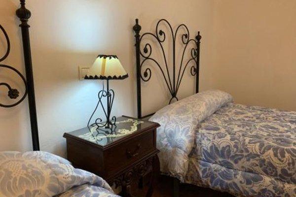 Casa Rural Cortijo El Helao - фото 13