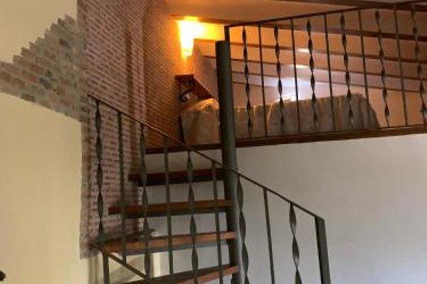 Casa Rural Cortijo El Helao - фото 14