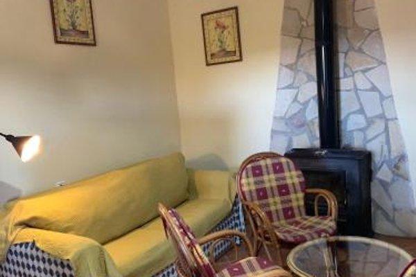 Casa Rural Cortijo El Helao - фото 15