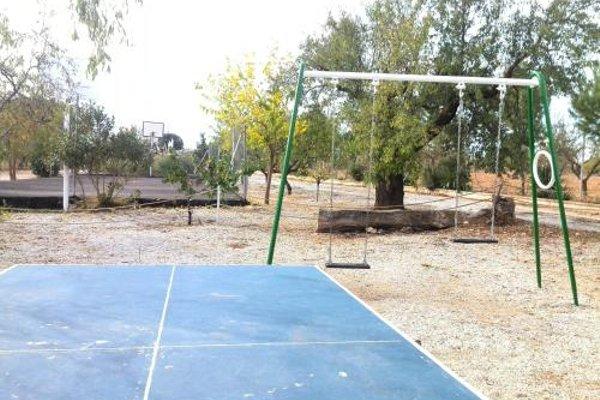 Casa Rural Cortijo El Helao - фото 19