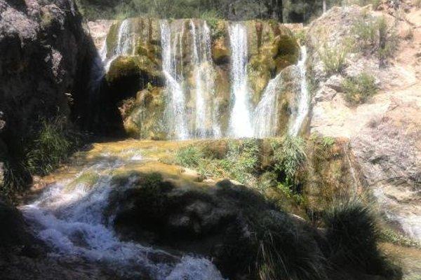 Casa Rural Cortijo El Helao - фото 23