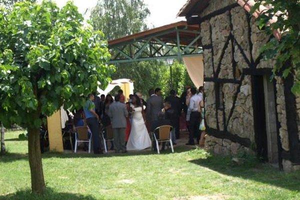 Casas Rurales Las Praderas - фото 18