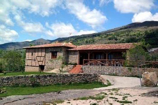 Casas Rurales Las Praderas - фото 23