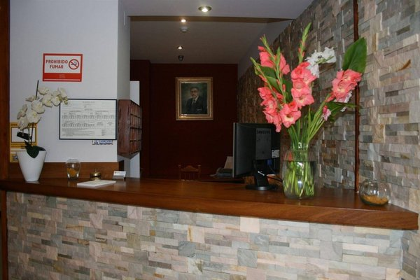 Hotel & Spa Arha - фото 19