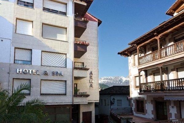 Hotel & Spa Arha - фото 21