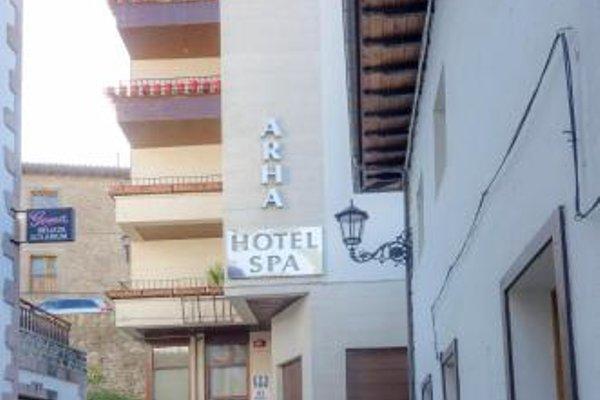 Hotel & Spa Arha - фото 22