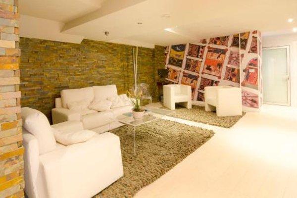 Hotel & Spa Arha - фото 7