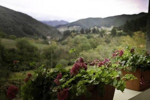 Viviendas Rurales Traldega - фото 10