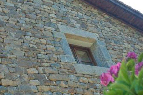 Viviendas Rurales Traldega - фото 17