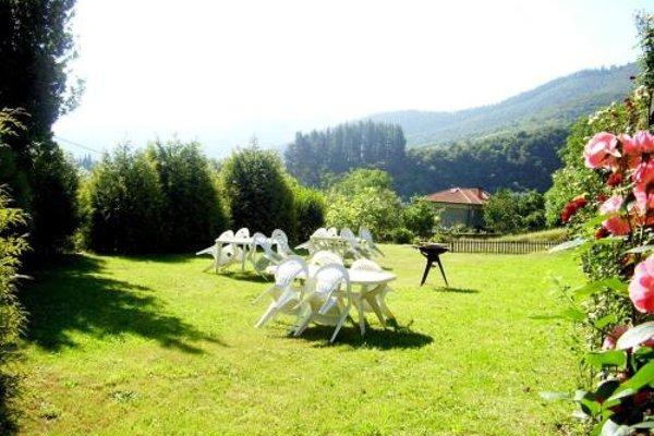 Viviendas Rurales Traldega - фото 8