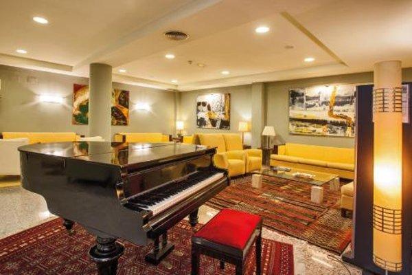 Hotel Spa Galatea - фото 11