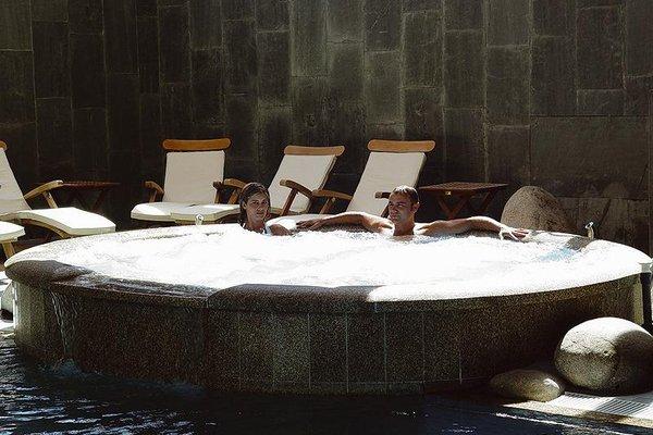 Hotel Spa Galatea - фото 12