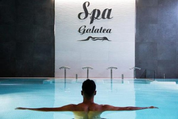 Hotel Spa Galatea - фото 13