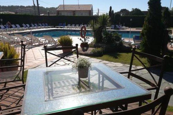 Hotel Spa Galatea - фото 20