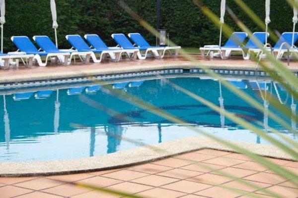 Hotel Spa Galatea - фото 21