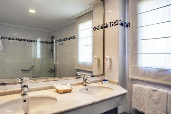 Hotel Spa Galatea - фото 4