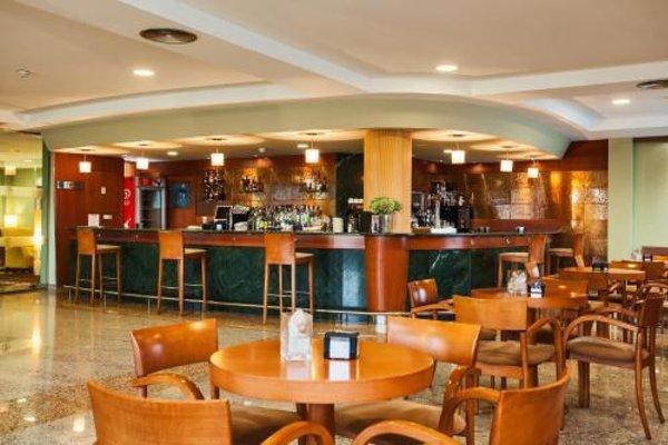 Hotel Spa Galatea - фото 5