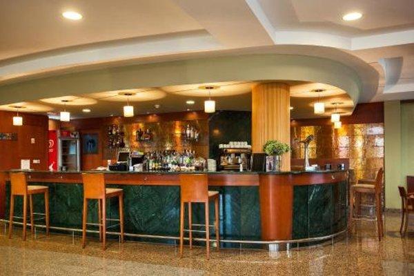 Hotel Spa Galatea - фото 6