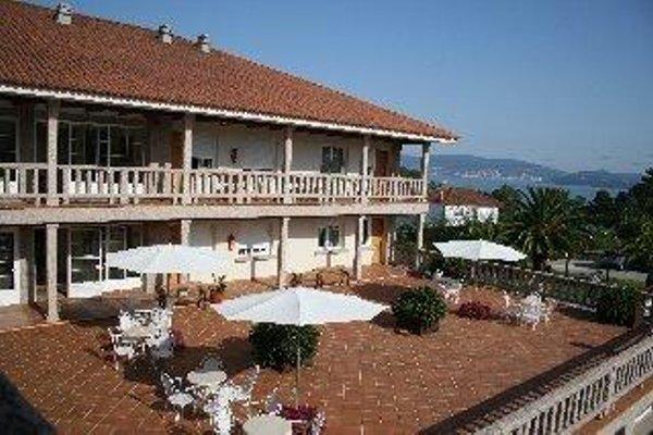 Aparthotel Villa Cabicastro - фото 50