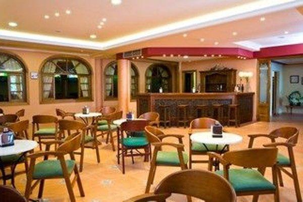 Aparthotel Villa Cabicastro - фото 10