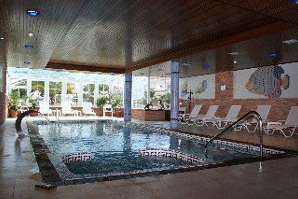 Aparthotel Villa Cabicastro - фото 15
