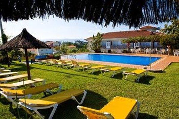 Aparthotel Villa Cabicastro - фото 20