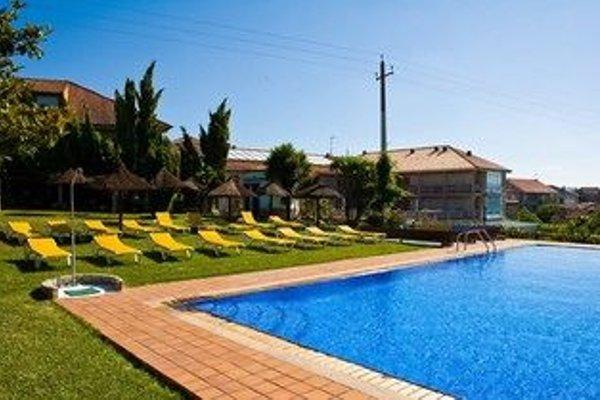 Aparthotel Villa Cabicastro - фото 22