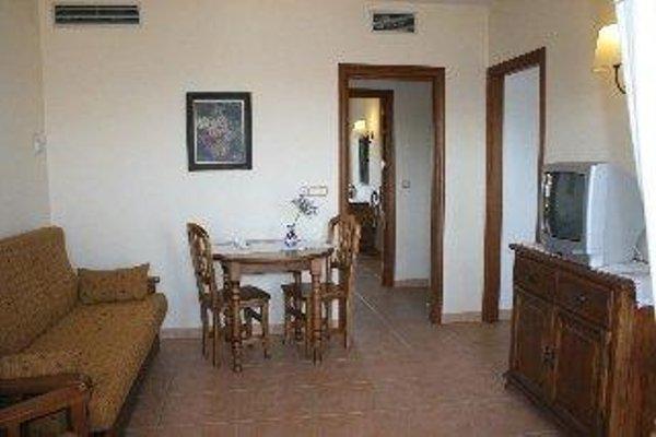 Aparthotel Villa Cabicastro - фото 8