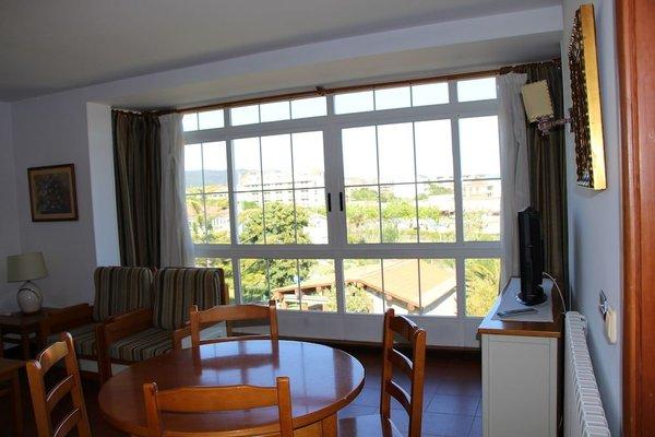 Aparthotel Villa Cabicastro - фото 9