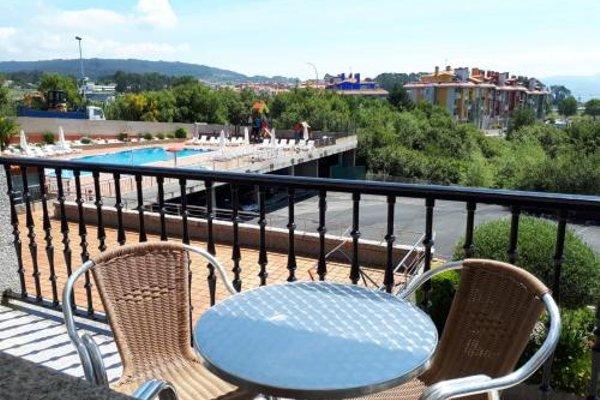 Apartamentos Esperanza del Mar - фото 14