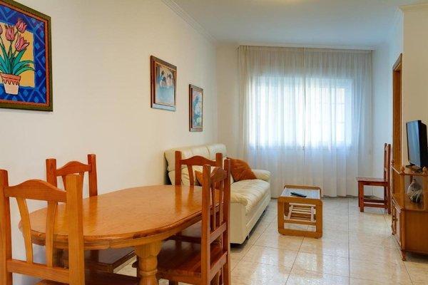 Apartamentos Duerming Bolera-Pico - фото 11