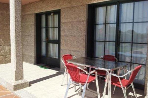 Apartamentos Coral Do Mar II - фото 17