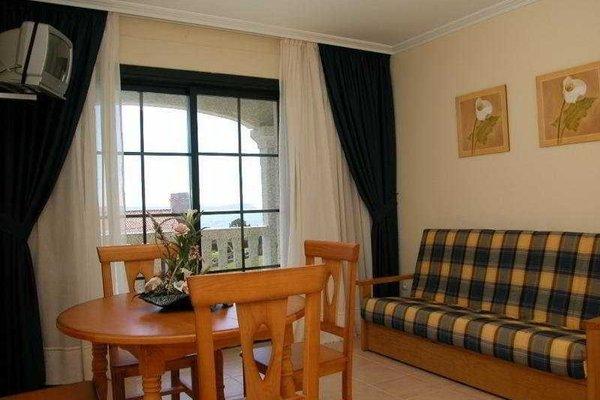 Apartamentos Coral Do Mar II - фото 7