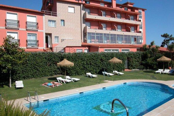 Hotel VIDA Playa Paxarinas - 50