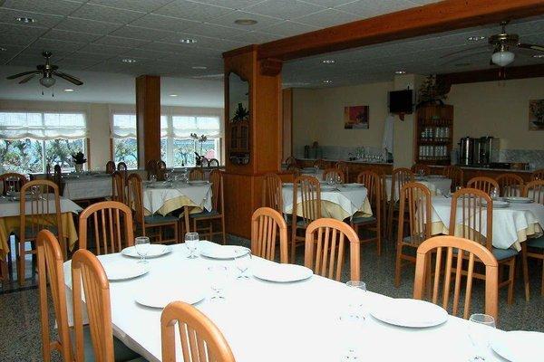 Hotel VIDA Playa Paxarinas - 10