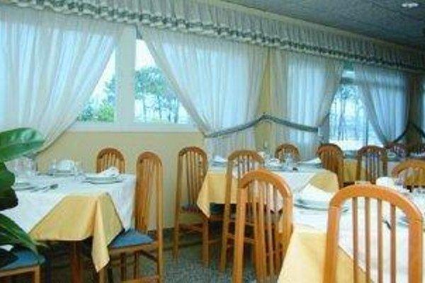 Hotel VIDA Playa Paxarinas - 11